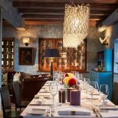 Lounge im Buberlgut - Restaurant - Salzburg