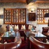 Restaurant Zum Buberlgut - Salzburg - Clubecke