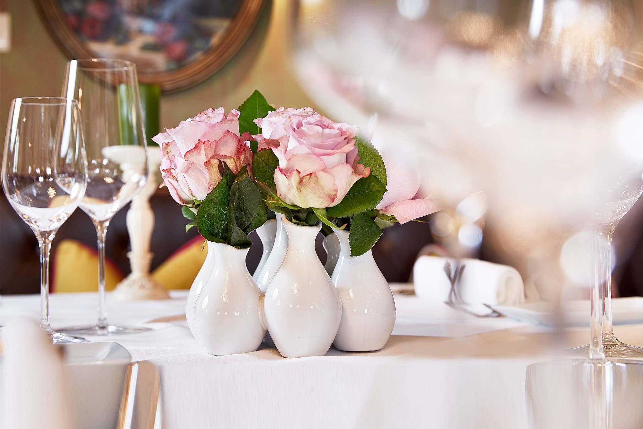 Tischreservierung Restaurant Salzburg