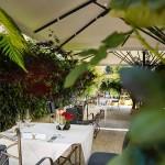 Buberlgut Salzburg ein Garten zum Wohlfühlen