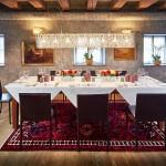 Restaurant Zum Buberlgut - Salzburg - Lounge
